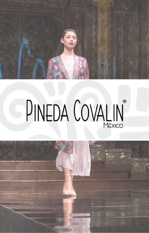 Ofertas de Pineda Covalin, Primavera verano 2017