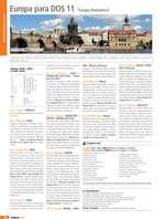 Ofertas de Petra Viajes, Europa para dos