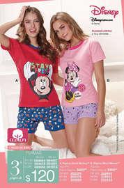 Campaña 6 Fashion and Home