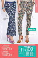 Ofertas de Avon, Campaña 6 Fashion and Home
