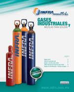 Ofertas de Infra, Gases industriales