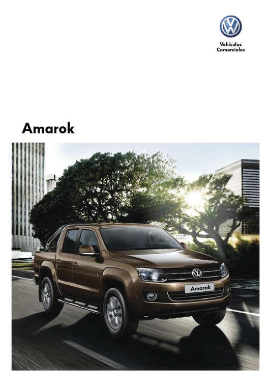 Ofertas de Volkswagen, Amarok