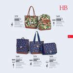 Ofertas de HB Handbags, Back to School