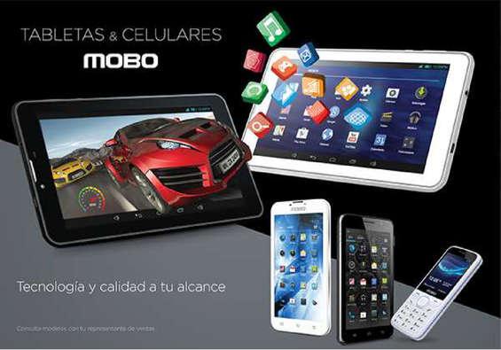 Ofertas de Mobo, Catálogo 2016