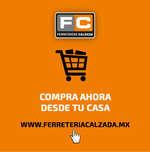Ofertas de Ferreterías Calzada, Rebajas Enero
