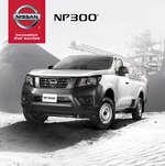 Ofertas de Nissan, NP 300