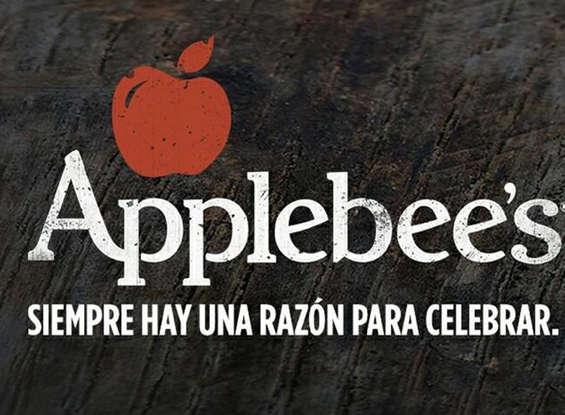 Ofertas de Applebee's, Promo Alitas