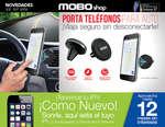 Ofertas de Mobo, Novedades Julio-Sep