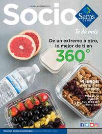Socio Sam's Club