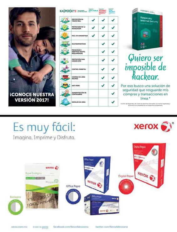 Papeler a y material de oficina en chihuahua cat logos for Material de oficina sevilla
