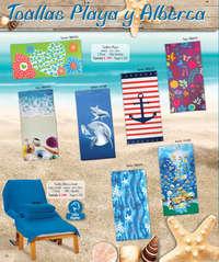 Catálogo Baños