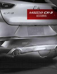 Accesorios CX-3