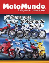 Todo para el motociclista