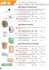 Catálogo mensual