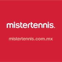 Mister tennis Real Madrid