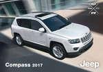 Ofertas de Jeep, Compass 2017