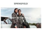 Ofertas de Springfield, Out in the field