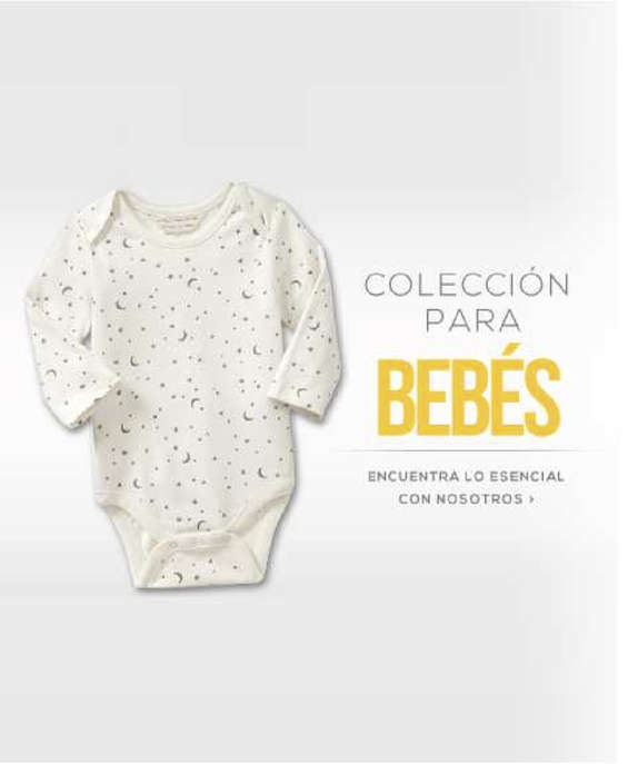 Ofertas de Milano, Bebés