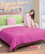 Ofertas de Colchas Concord, Cobertores Suave Textura