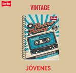 Ofertas de Scribe, Jóvenes- Vintage