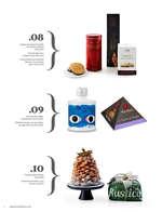 Ofertas de Palacio de Hierro, Catálogo Gourmet