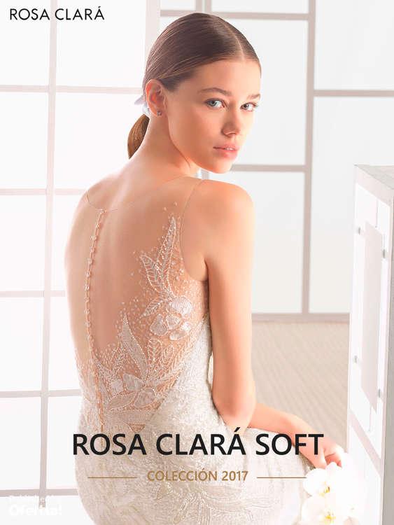 Ofertas de Rosa Clará, Rosa Clará Soft
