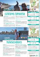 Ofertas de Euromundo, Europa Nórdica 2017