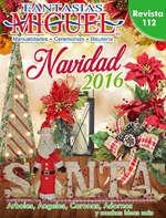 Ofertas de Fantasías Miguel, Navidad 2016