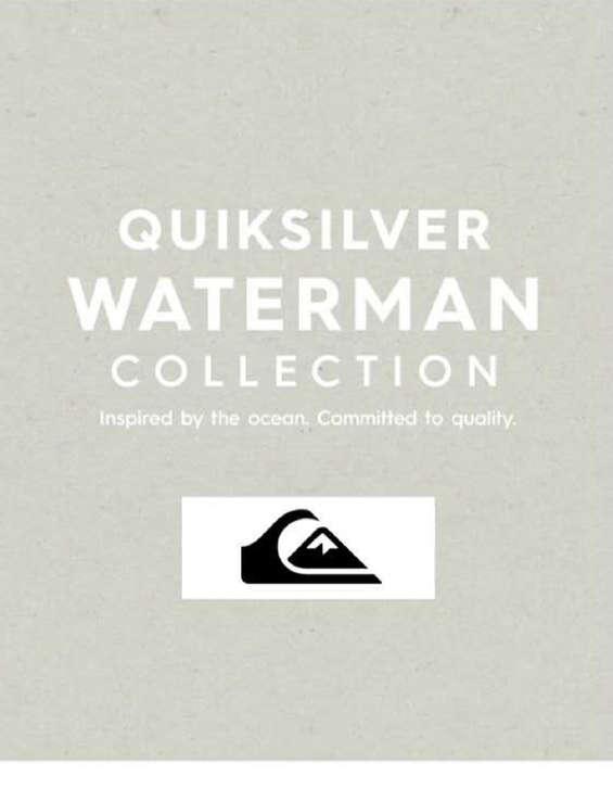 Ofertas de Quiksilver, Waterman collection
