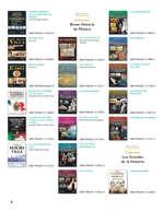 Ofertas de Editorial Trillas, Catálogo Clásicos De La Literatura