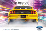 Ofertas de Ford, Ford Mustang 2016