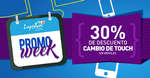 Ofertas de Laptown, Promo week