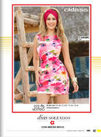 Ofertas de Cklass, Ropa Mujer.Primavera-Verano