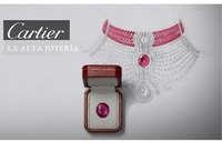 Cartier joyería