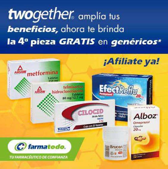 Ofertas de Farmatodo, Ofertas
