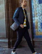 Ofertas de Palacio de Hierro, El libro amarillo - Hombre