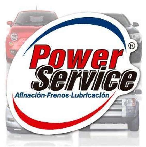 Ofertas de Power Service, Paquete power