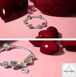 Ofertas de Pandora, Celebra el amor