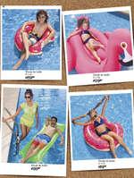Ofertas de Woolworth, Moda Primavera Verano Color Collection 2017