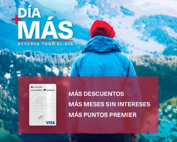 Ofertas de Aeromexico, Día Más