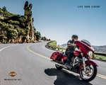 Ofertas de Harley Davidson, Motocicletas 2017