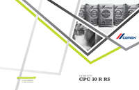 Cemento CPC30RRS