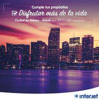 Disfrutar de la vida- Viaje Miami
