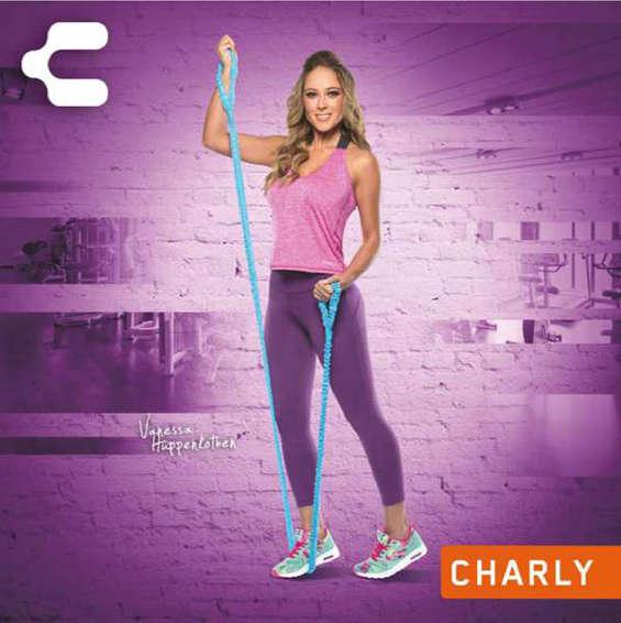 Ofertas de Charly, Nueva Colección