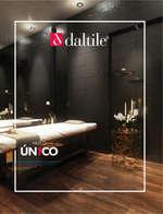 Ofertas de Daltile, Catálogo 2016