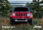 Ofertas de Jeep, Patriot 2017