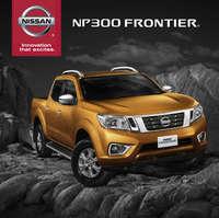 NP300 Frontier