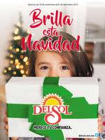 Ofertas de Del Sol, Brilla esta Navidad - Invierno
