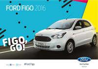 Figo Hatch 2016
