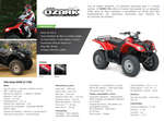 Ofertas de Suzuki Motos, OZARC